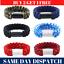 Pulsera-de-supervivencia-Rope-Paracord-Cable-de-carga-Micro-USB-Cargador-Apple-iPhone-Reino-Unido miniatura 1
