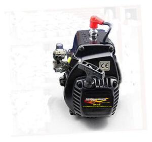 Details about 14 8 hp Pro-Mod 34cc Zenoah Engine- Fits HPI Baja 5B/5T/5SC,  Helicopter, Go-Ped,