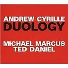 Andrew Cyrille - Duology (2012)