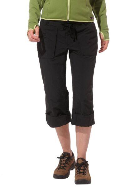 100% Vero Occasione! The North Face - Pantaloni Donna Trekking -tg.42 Sport Montagna Neri Sconto Complessivo Della Vendita 50-70%