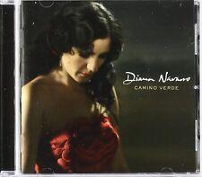Diana Navarro - Camino Verde [New CD]