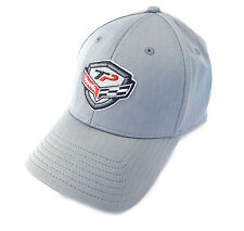 NEW TaylorMade Tour Preferred TP Badge Gray Adjustable Hat/Cap