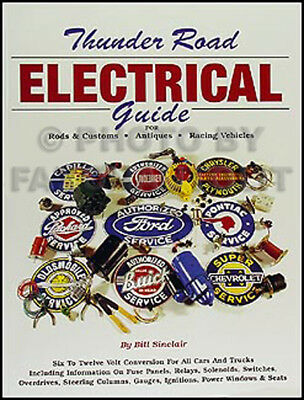 12 volt conversion wiring diagram 1951 plymouth 6 to 12 volt electrical system conversion manual for car truck six  12 volt electrical system conversion
