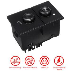 Fog Light Lamp Button Switch #15143597 For GMC Silverado/Sierra 1500 2500 3500 Motors