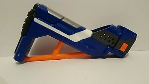Nerf Shoulder Stock Attachment - <span itemprop='availableAtOrFrom'>Bolton, United Kingdom</span> - Nerf Shoulder Stock Attachment - Bolton, United Kingdom