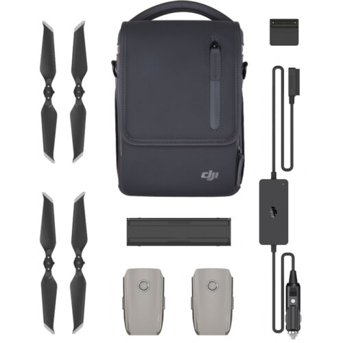 DJI Mavic 2 Enterprise PT1 Fly More Combo Kit AUS Reseller 1 Year Warranty