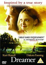 1 of 1 - Dreamer [DVD], Very Good DVD, Holmes Osborne, Ken Howard, Oded Fehr, Luis Guzmán