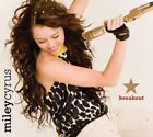 Breakout 0050087128982 By Miley Cyrus CD