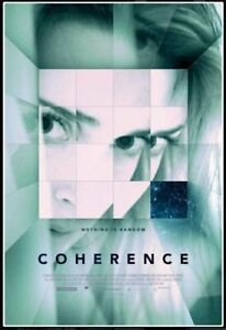 Coherence-DVD-Region-2