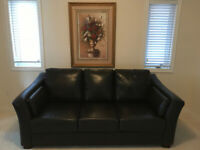 Free Leather Couch Kijiji In Toronto Gta Buy Sell Save With Canada S 1 Local Classifieds