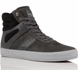 Taglia Creative Pennino Nero 5 Peltro Moretti 8 Uomo Recreation Sneakers Cr3250014 qzUSMVpLG