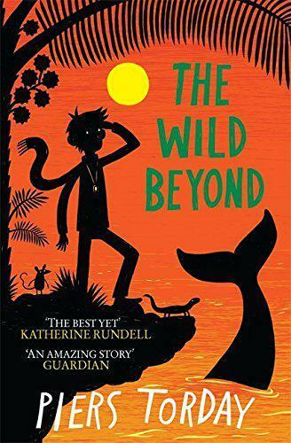 1 of 1 - The Wild Beyond (Dark Wild Trilogy 3) by Torday, Piers | Paperback Book | 978184