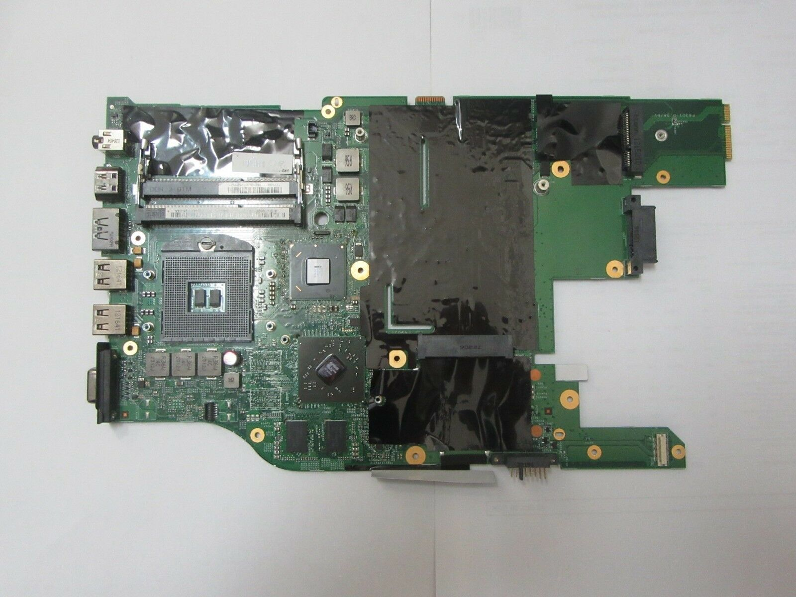 Genuine Lenovo ThinkPad Edge E520 Intel Laptop Motherboard 04W0720