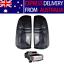 Pair-Smoked-Black-Tail-Light-w-LED-Fit-for-Toyota-Hilux-Vigo-2004-2015-Express thumbnail 1