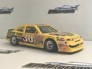 VERY-RARE-1990-30-MICHAEL-WALTRIP-MAXWELL-HOUSE-COUNTRY-TIME-PONTIAC
