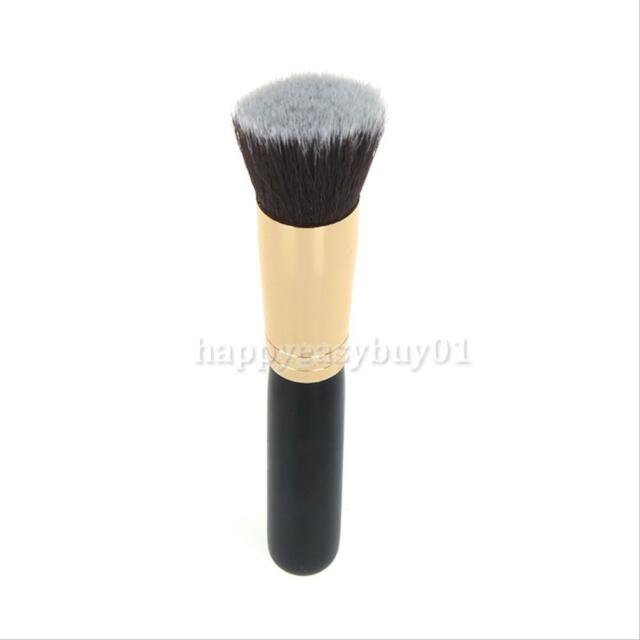 Pro Cosmetic Brush Kabuki Face Makeup Concealer Blush Powder Foundation Tool Kit