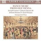 Dance Music from Old Vienna (2002)