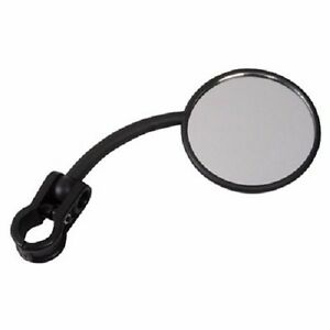 Tusk Right Hand Side Dual Sport Mirror Motorcycle Atv Dirt