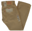 NEW-MENS-LEVIS-501-PREWASHED-ORIGINAL-FIT-STRAIGHT-LEG-BUTTON-FLY-JEANS-PANTS thumbnail 22
