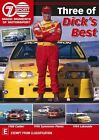 Magic Moments Of Motorsport - Three Of Dick's Best (DVD, 2014)