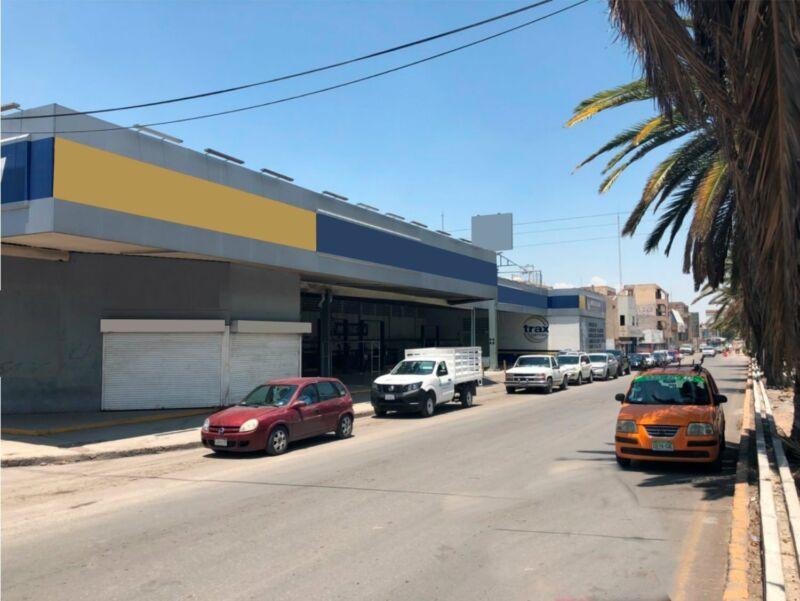 Propiedad Industrial disponible para Venta, Boulevard Revolución, Coahuila.