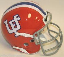 FLORIDA GATORS 1971-75 THROWBACK MINI FOOTBALL HELMET