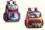 Kinder Rucksack Fabrizio Katze Pferd Tiermotiv Tiere Kinderrucksack
