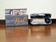 Benefit They're Real Duo Shadow Blender Applicator Neutral Smokin