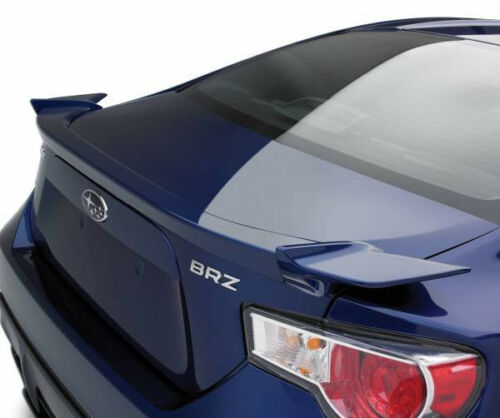 """PRIMER FOR SCION FRS 2013-2016 /""""GT86 STYLE/""""REAR SPOILER WING NEW UNPAINTED"""