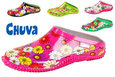 VIVA SHOES Clogs Gartenschuhe für Herren verschiedene Farben 40-45 NEU