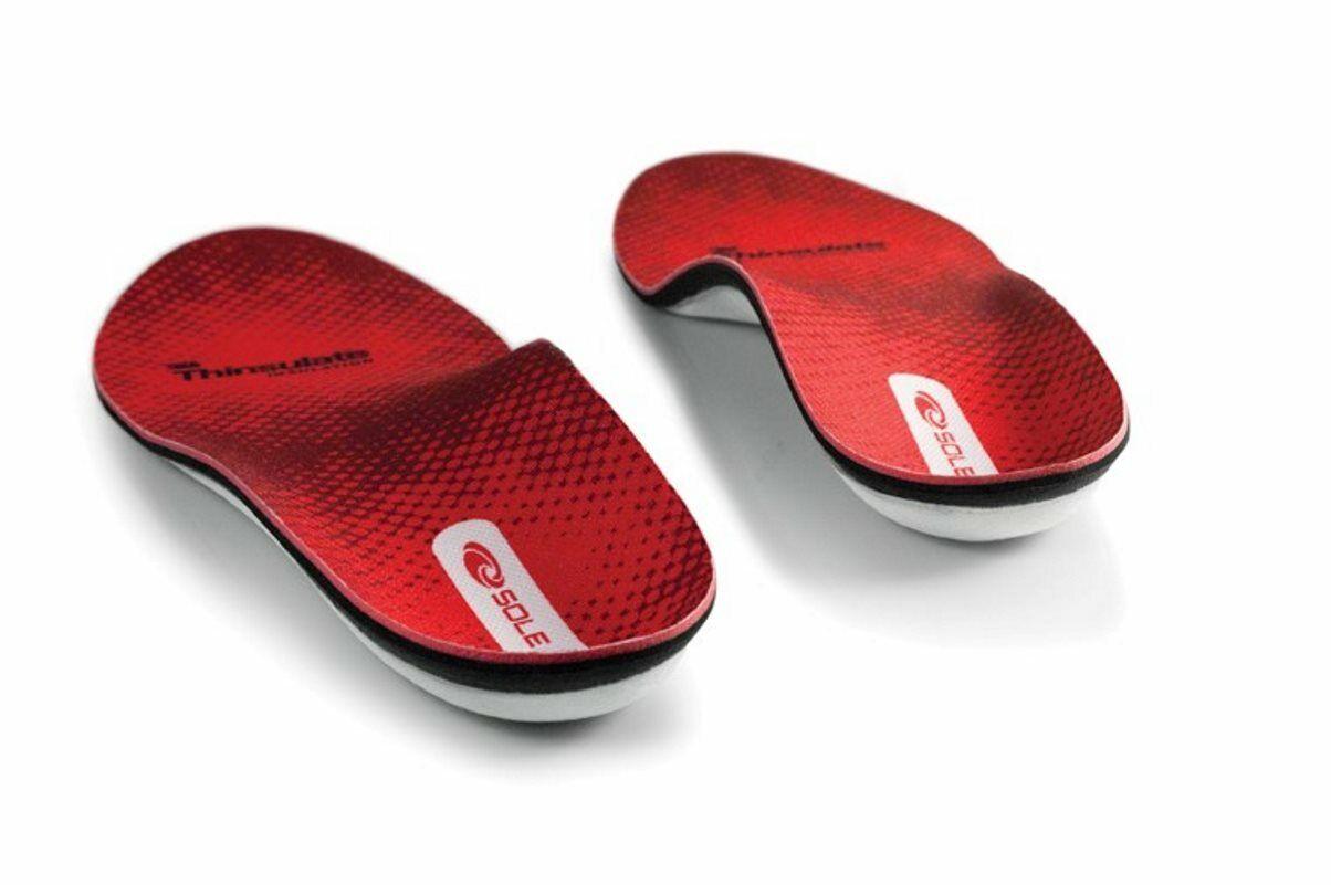 All Colors SOLE Signature EV Softec Ultra Custom Insoles All Sizes