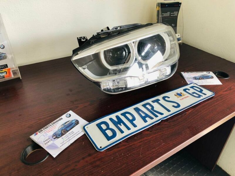 Bmw F20 LCI LED Left Headlight for sale