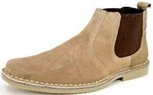 Desert M765 Mens Roamers Taupe Boots Shoes Suede New dSFqwXw