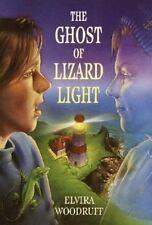 The Ghost Of Lizard Light (Turtleback School & Library Binding Edition)