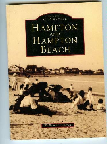 Hampton   Hampton Beach  Images of America