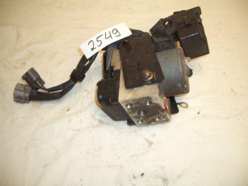 ABS  Mazda  Mx-5  Abs  Verteilerblock  Hydraulikblock  mx5   Mx-5  NA  NB   2549