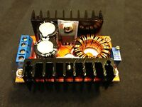 1 Dc-dc 150w 10-32v To 35-60v Mobile Power Supply Boost /step-up Module