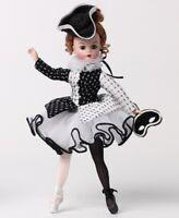 2014 Madame Alexander Columbine Doll From The Nutcracker 10 Inch Abt