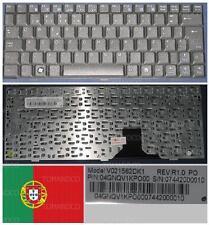 Clavier Qwerty PO Portugais Packard Bell Easy Note BG45  V021562DK1 04GNQV1KPO00