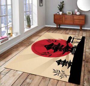 80x150 cm MERCEDES Non Slip Floor Carpet,Teen/'s Carpet