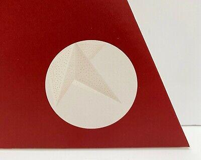 "White Dotted 28/"" Ikea STRALA Star Pendant Lamp Shade Hanging Light NEW"