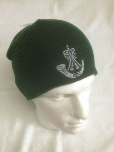 Woolly Beanies Woolly Hats Baseball Caps Various Colours The Rifles