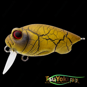 TsuYoki Futago 90S rattlin fishing lures range of colours