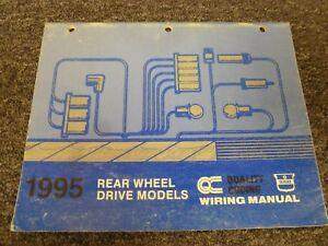 1995 Dodge 1500 2500 3500 Ram RWD Pickup Truck Electrical ...