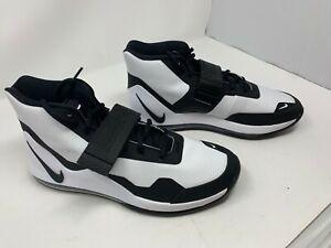 Air Force Max 'White Black' Nike AR0974 101 | GOAT