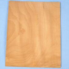 Madrona Burl 2 Wood Veneer Sheets 8 X 10 No Backing