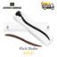 Indexbild 1 - Bait Mold Jackall Flick Shake Worm Angeln Weiche Kunststoff Locken 122 mm