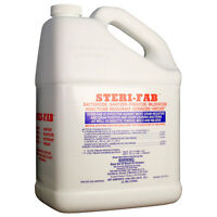 Steri-fab Insecticide Bed Bug Spray 1gl Bedbugs Killer Mattress Furniture Spray