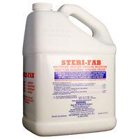Steri-fab Insecticide Bed Bug Spray 1gl Bedbugs Killer Mattress Furniture Spray