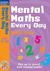 Mental Maths Every Day 9-10 by Andrew Brodie (Paperback, 2007)